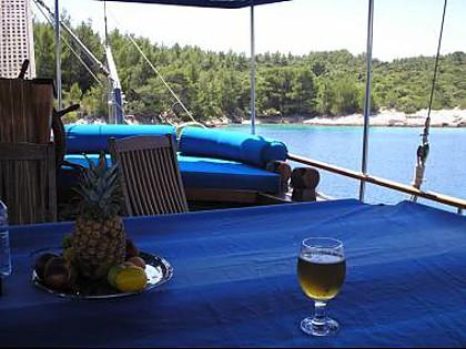 Atalanta (code:PLA 784) - Split - Charter boten Kroatië - Atalanta (code:PLA 784):