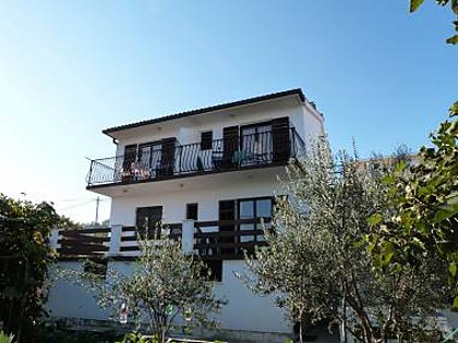00212SLAT  - Slatine - Apartments Croatia