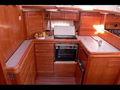 Bavaria 50 Cruiser (code:NRE 5) - Kastel Gomilica - Charter boten Kroatië - Bavaria 50 Cruiser (code:NRE 5):