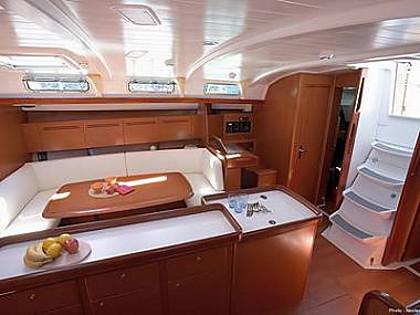 Beneteau Cyclades 50,5 (code:CRY 145) - Sukosan - Charter boten Kroatië - Beneteau Cyclades 50,5 (code:CRY 145):
