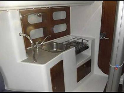 Archambault 40 (code:CRY 216) - Pula - Charter boten Kroatië - Archambault 40 (code:CRY 216):