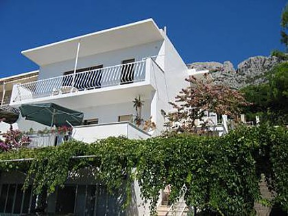 Jele - Pisak - Apartments Croatia
