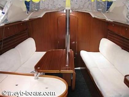Etap 32 (code:CRY 274) - Pula - Charter boten Kroatië - Etap 32 (code:CRY 274):