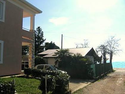 4961  - Umag - Apartamenty Chorwacja
