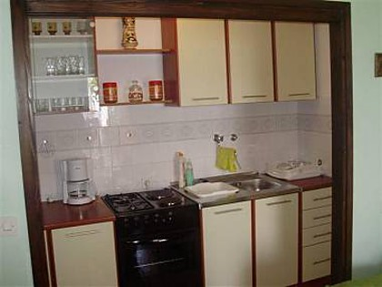 34924  - Mirca - Apartments Croatia - A1(3+1): kitchen