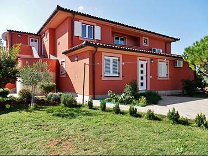 34963  - Medulin - Ferienwohnungen Kroatien