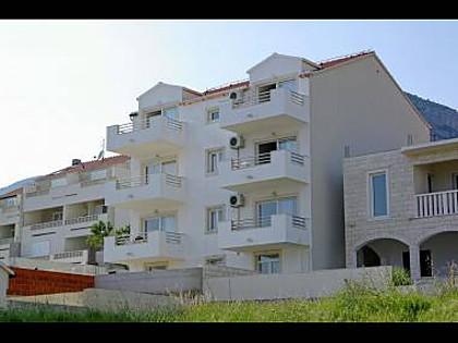 Vespera - Bol - Appartementen Kroatië