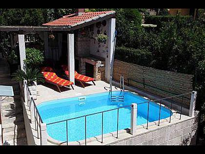 Luksuzne vile - Villa 5049