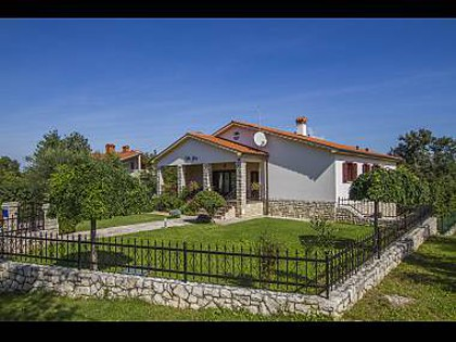 35470 - Nedescina - Holiday houses, villas Croatia