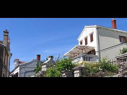 5132 - Mali Losinj - Ferienwohnungen Kroatien