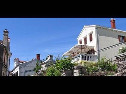 5132 - Mali Losinj - Apartments Croatia