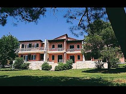 Sol Polynesia - Umag - Hotels Kroatien - Hotel