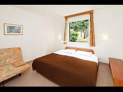 Sol Polynesia - Umag - Hotels Kroatien - Studio(3): Innenausstattung