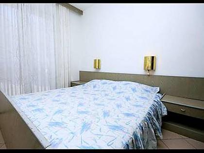 Sol Polynesia - Umag - Hotels Kroatien - APP(3): Schlafzimmer