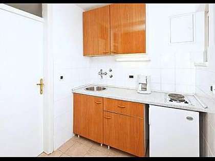 Sol Polynesia - Umag - Hotels Kroatien - APP(3): Küche