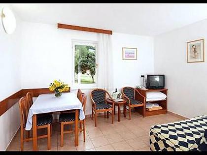 Sol Polynesia - Umag - Hotels Kroatien - APP(3): Tagesaufenthaltsraum
