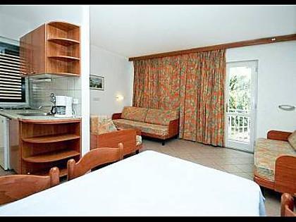 Sol Polynesia - Umag - Hotels Kroatien - APP(5): Tagesaufenthaltsraum