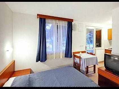 Sol Polynesia - Umag - Hotels Kroatien - bungalow(2): Innenausstattung