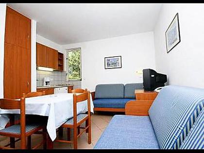 Sol Polynesia - Umag - Hotels Kroatien - bungalow(4): Innenausstattung