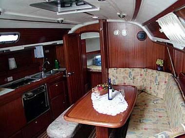 Bavaria 36 (CBM Periodic) - Sukosan - Charter boten Kroatië - Bavaria 36 (CBM Periodic):