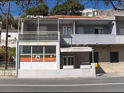 5711 - Suhi Potok - Apartmani  Hrvatska