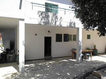 5588 - Jezera - Appartementen Kroatië