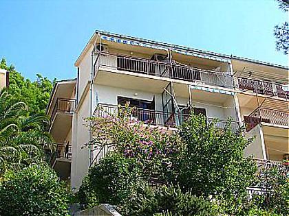 00313BREL  - Brela - Apartments Croatia