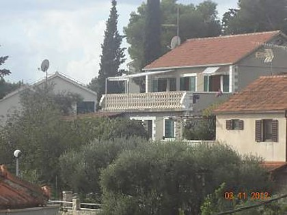 02001MILN - Milna (Brac) - Apartments Croatia