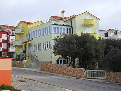Apartments, Mandre, Island of Pag - Apartments  2464