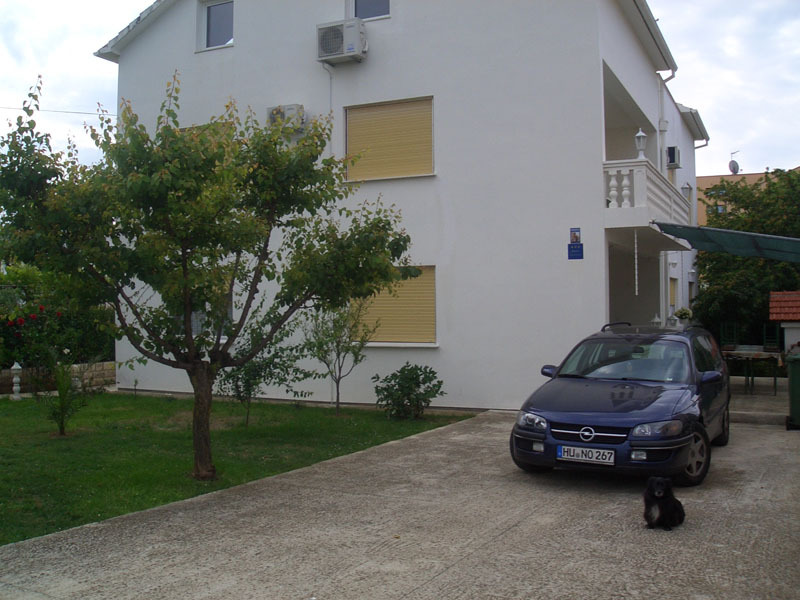 6162  - Sukošan - Apartmány Chorvátsko