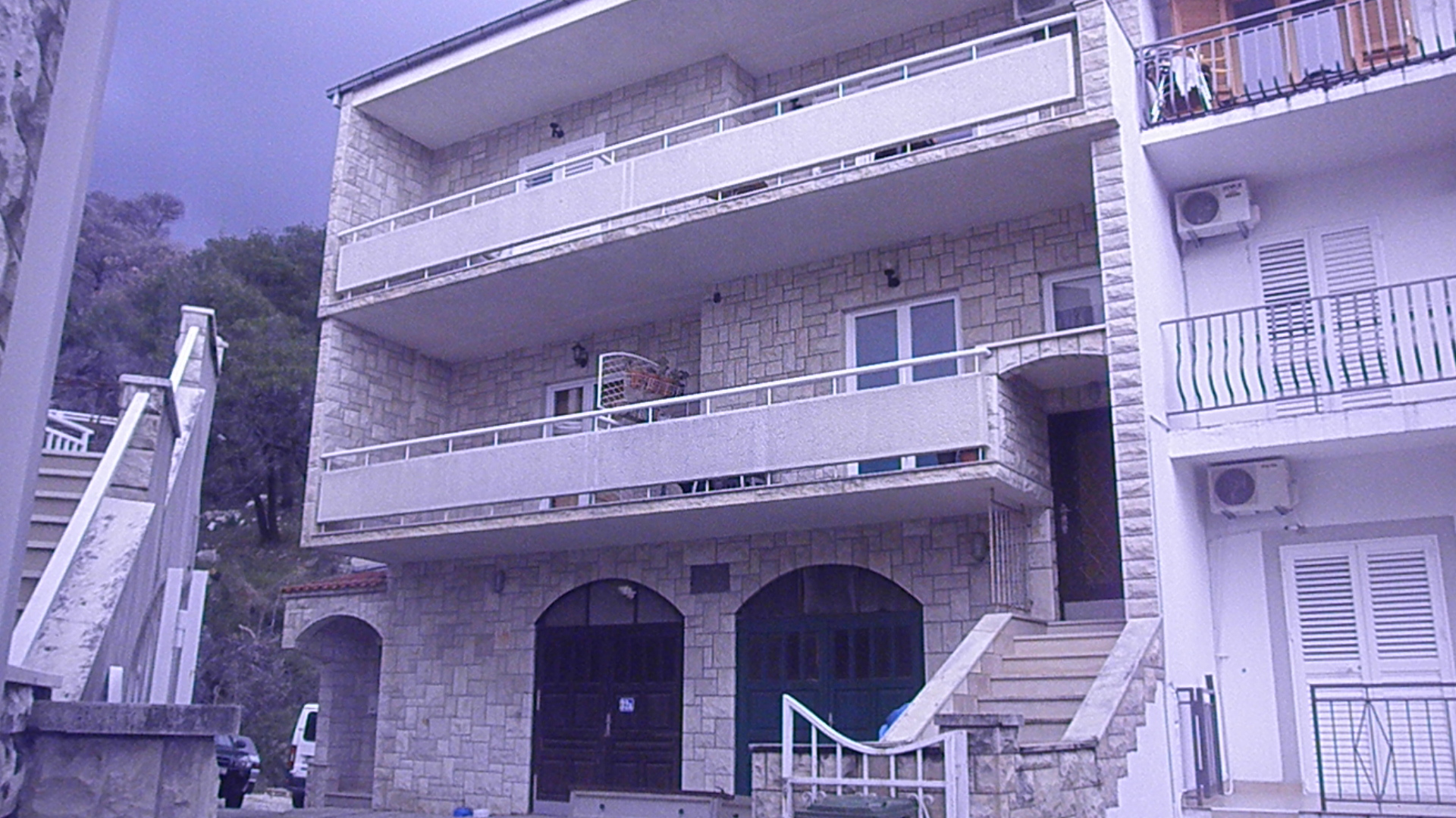 7172  - Podgora - Apartments Croatia