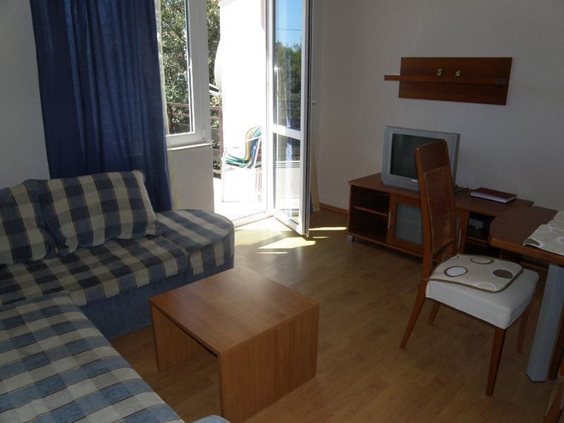 7884  - Jezera - Apartments Croatia - A2(2+2): living room