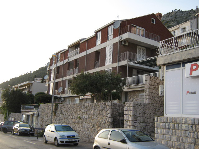8001  - Dubrovnik - Apartments Croatia