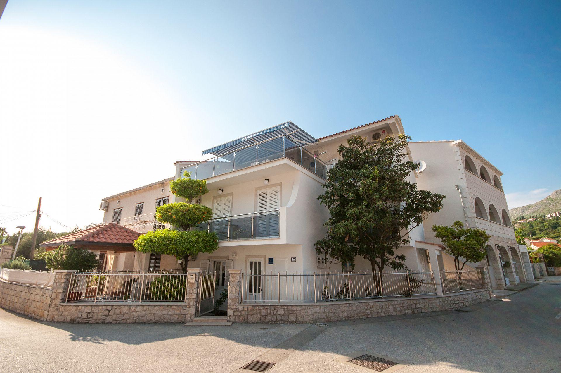00616MLIN - Kupari - Appartementen Kroatië