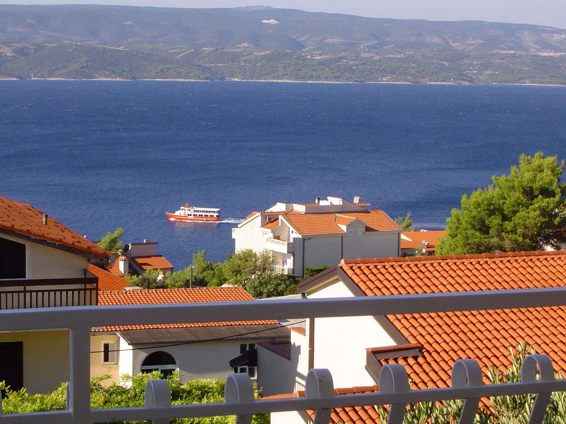 Ana M - Stanici - Appartementen Kroatië