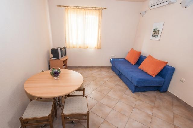 001TROG - Trogir - Appartements Croatie - A3(2+2): intérieur