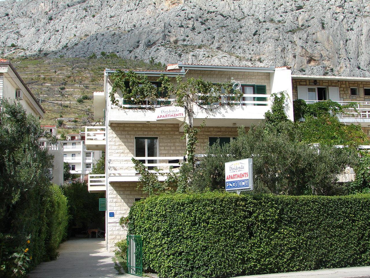 00309DUCE - Duce - Appartamenti Croazia