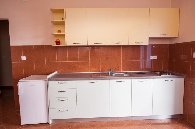001TROG - Trogir - Appartements Croatie - A7(2+2): cuisine