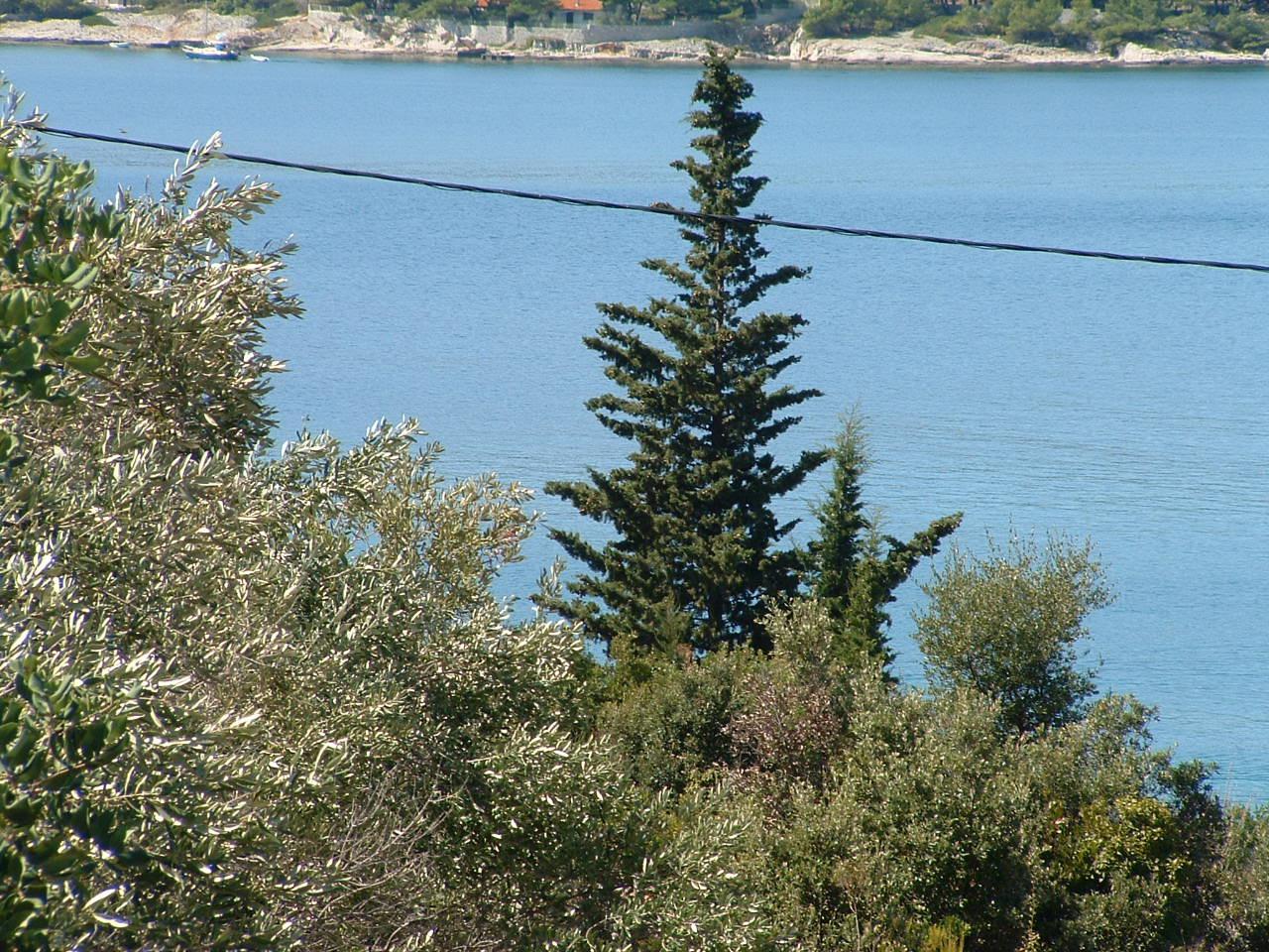 00402NECU - Necujam - Ferienwohnungen Kroatien