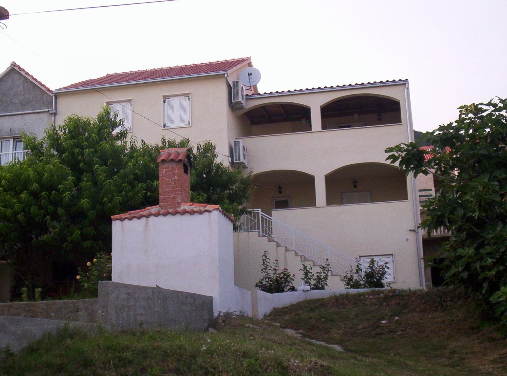 2269 - Bol - Ferienwohnungen Kroatien