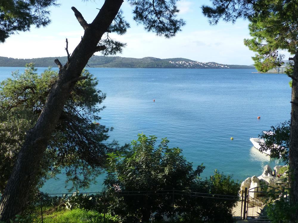 8212  - Trogir - Apartments Croatia