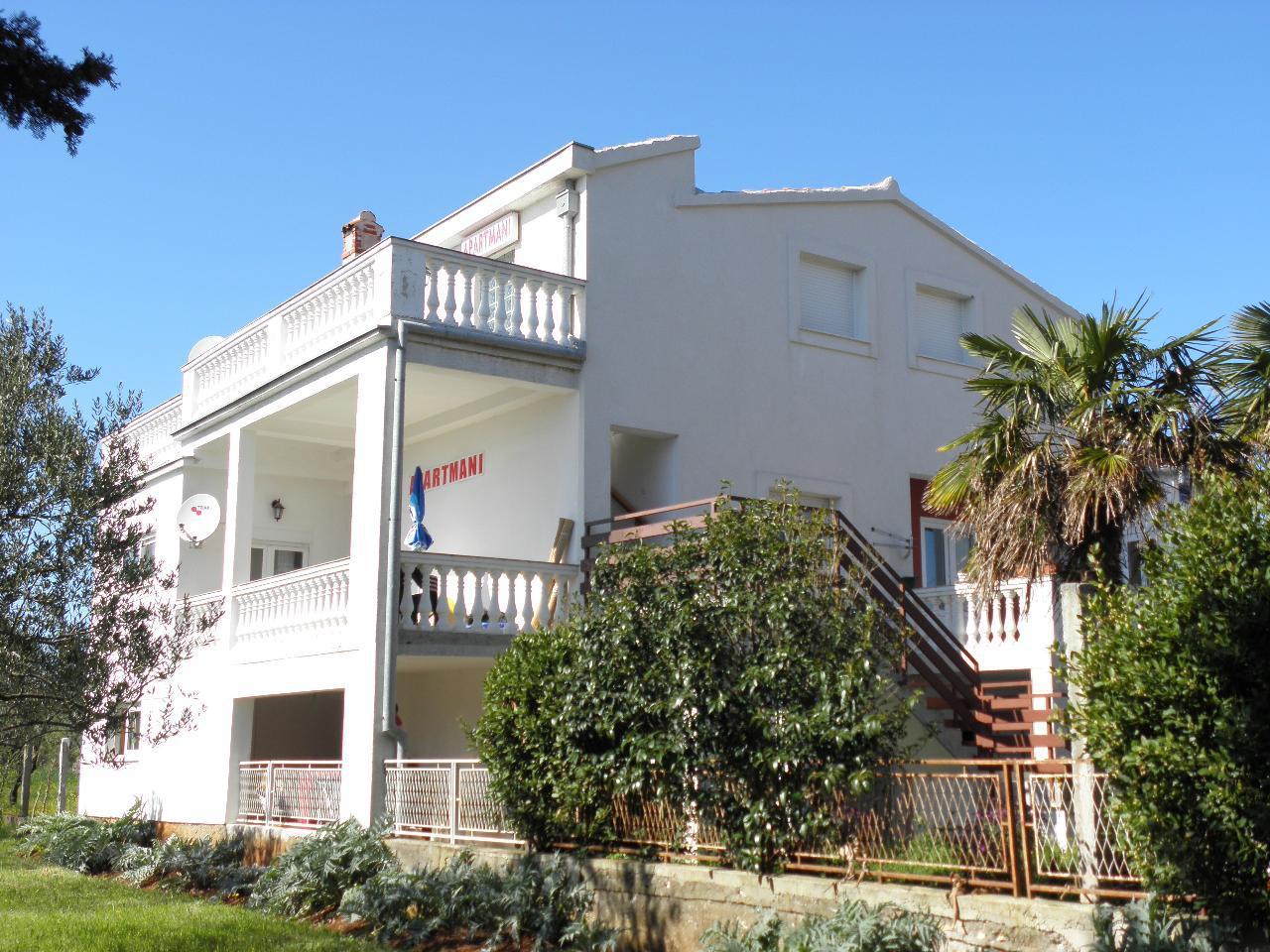 Gorda - Zadar - Appartamenti Croazia