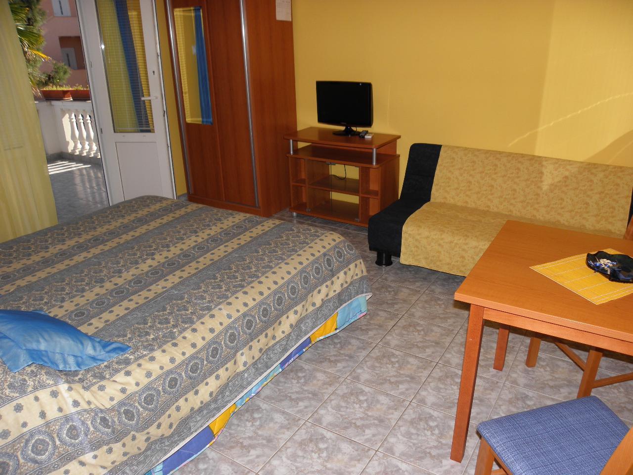 Gorda - Zadar - Appartamenti Croazia - A2(2): l'intreno