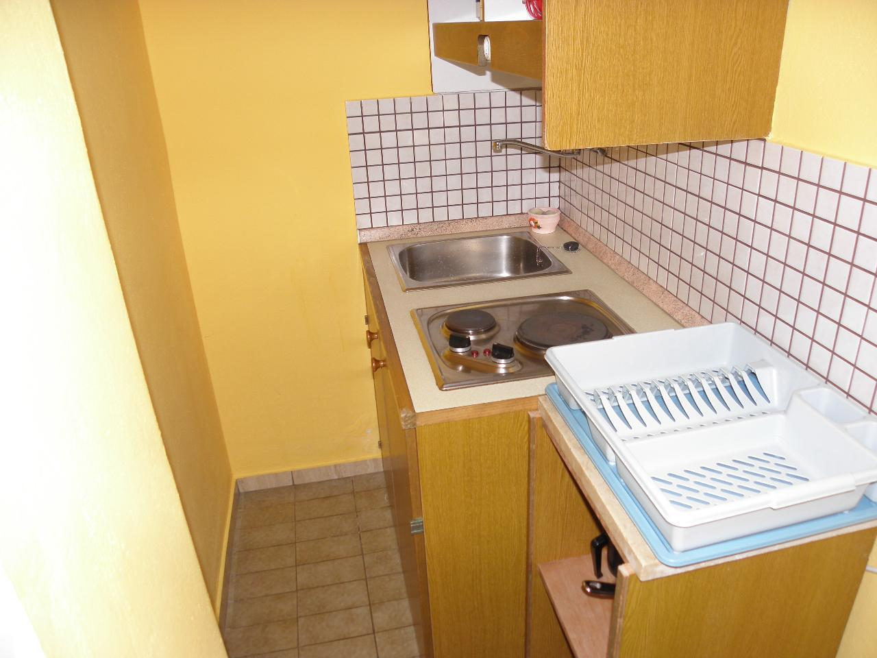 Gorda - Zadar - Appartamenti Croazia - A2(2): la cucina