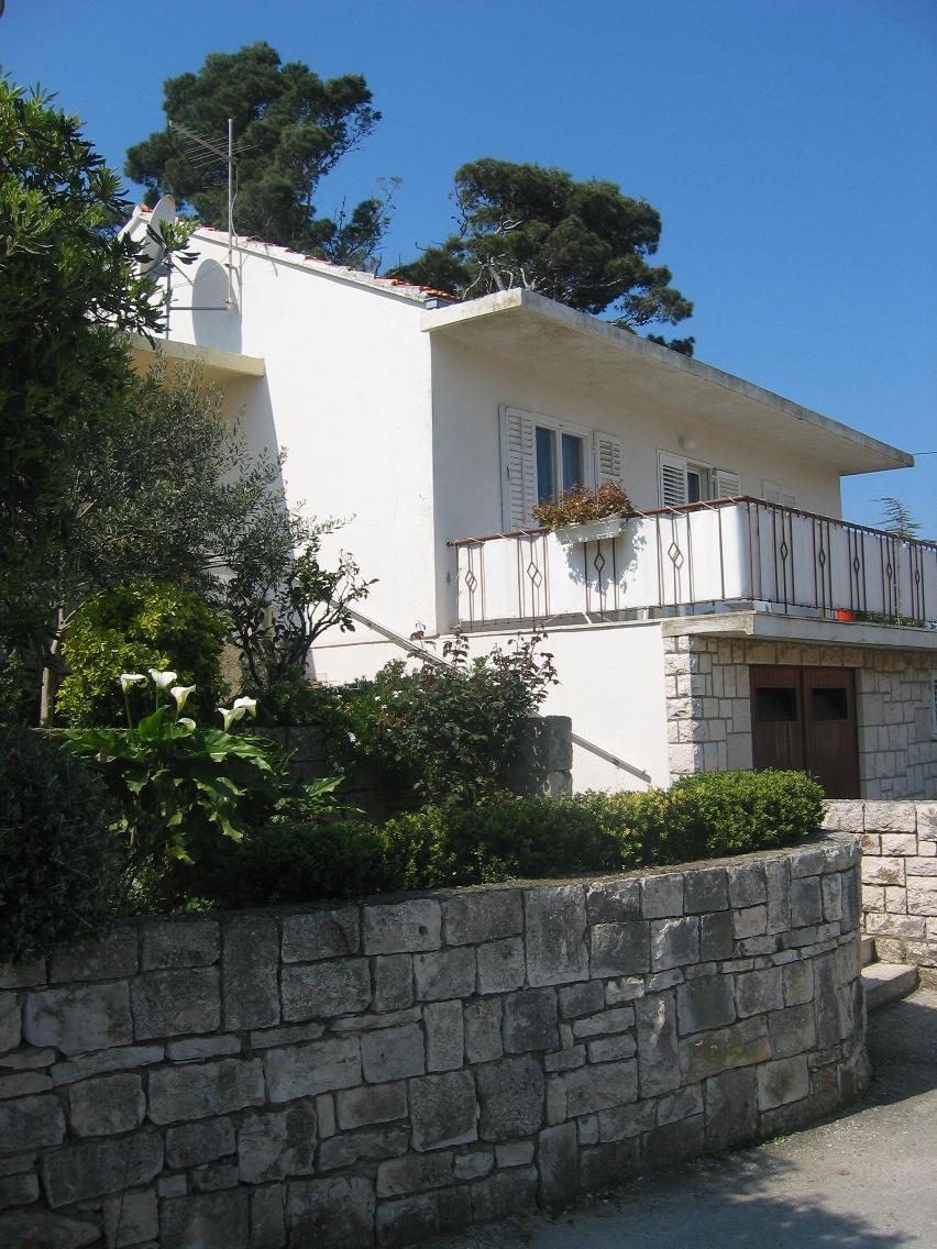 2561 - Korcula - Ferienwohnungen Kroatien
