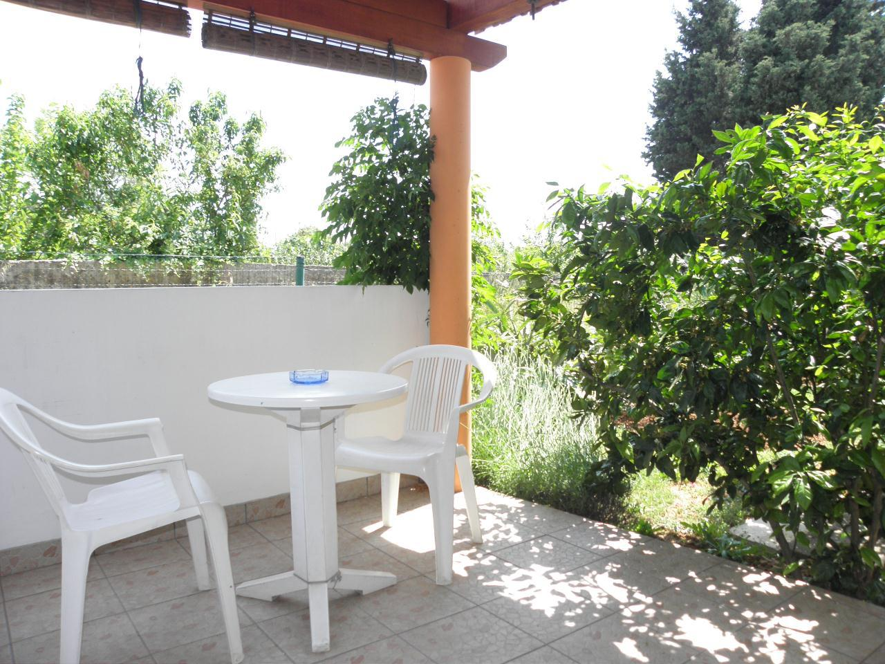 SA1(2): covered terrace