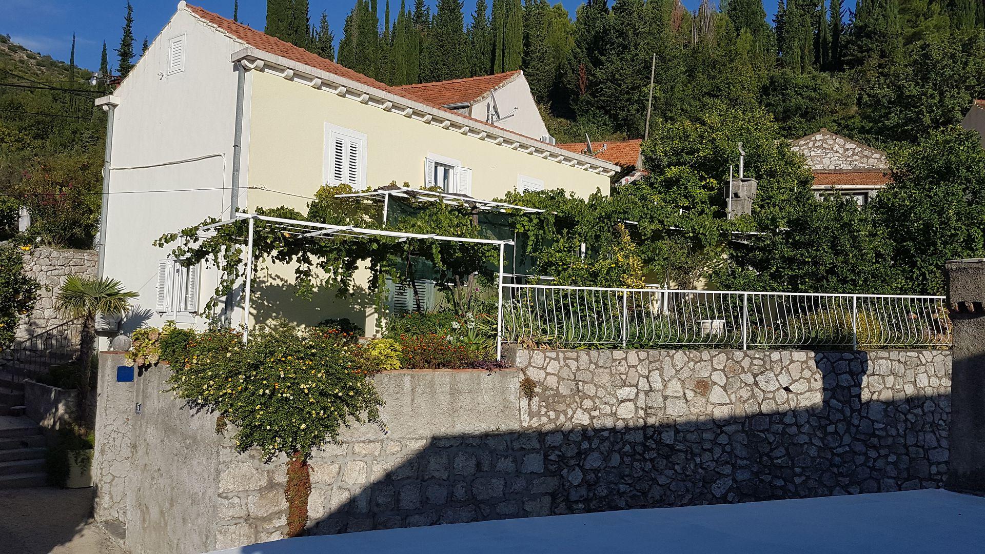 Villa Marija - Trsteno - Domy wakacyjne, willy Chorwacja