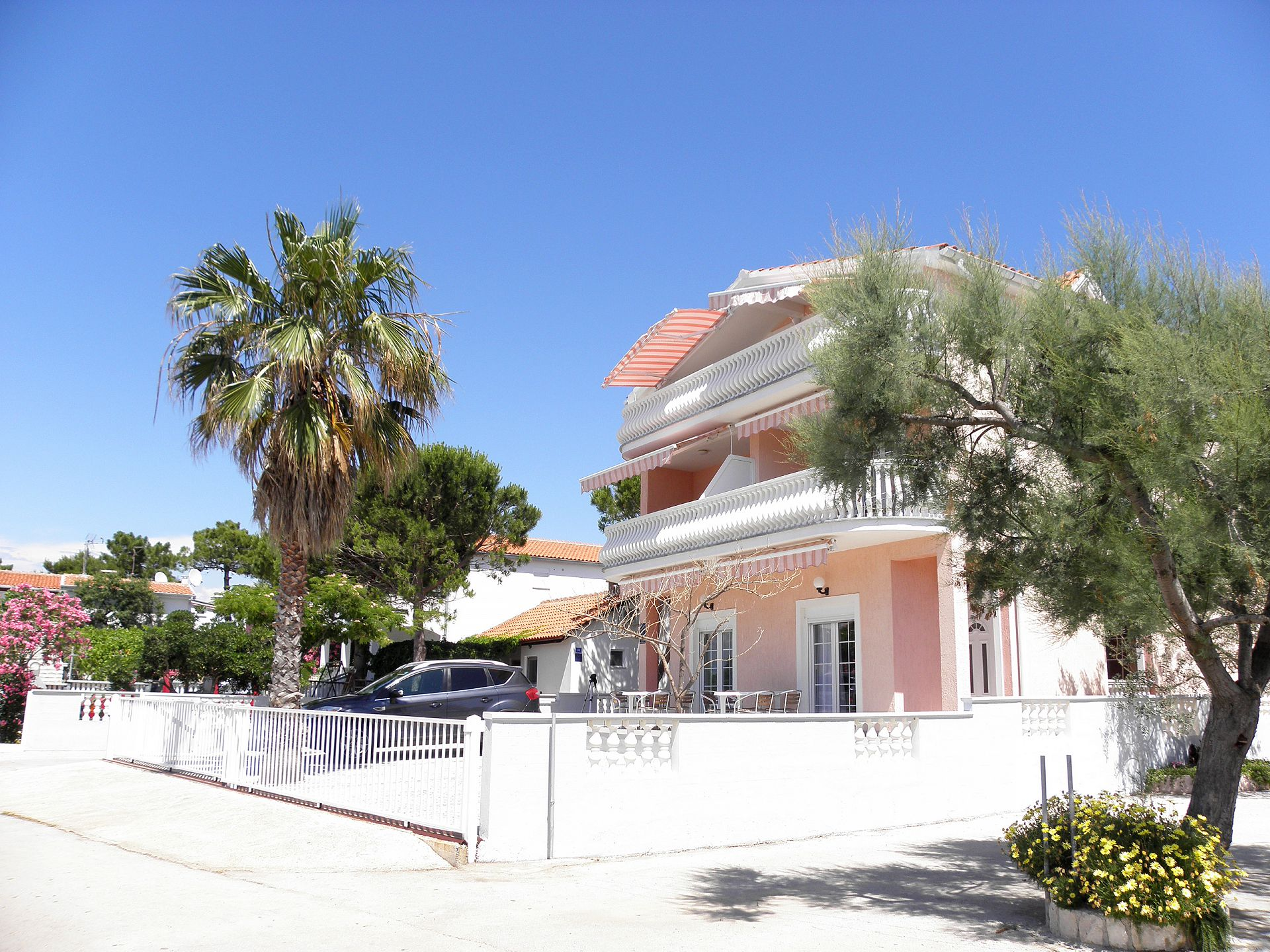 2713 - Vir - Apartments Croatia