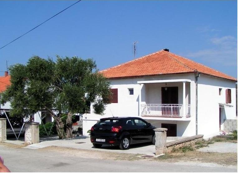 00610TISN  - Tisno - Apartmány Chorvatsko