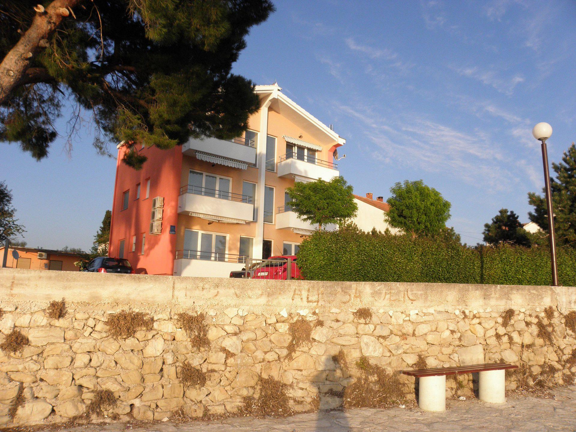 3901 - Sukosan - Apartamenty Chorwacja